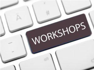 Image denoting workshops