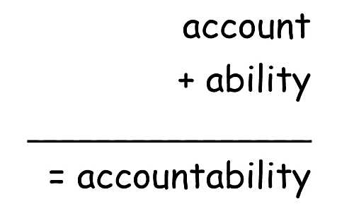 Is accountability your team's Achilles heel?