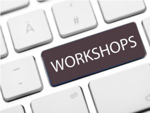 Image denoting workshops